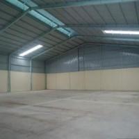 Chính Chủ Cho Thuê Nhanh Kho Xưởng Dt: 500m2 đường Xe Tải, Container Ra Vào Tự Do Sát Quốc Lộ 13