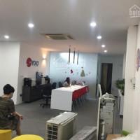 Chính Chủ Cho Thuê Nhanh Văn Phòng Phố đường Láng , Cầu Giấy, Hà Nội, Dtsd 85m2-224m2 Giá 162k/m2