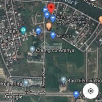 đất Kiệt 185, Nguyễn Lộ Trạch, Chợ Cống Mới, Huế 124m2, Giá 51 Tỷ
