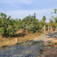 đất Thổ Cư Gần Ngã Ba đất Sét - Xã Lộc Ninh, Dương Minh Châu