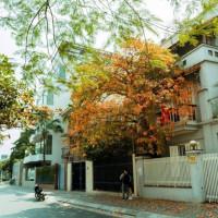 Hot-hot!bán Gấp Toà Apartment Tô Ngọc Vân-tây Hồ140mx10 Mt6m Giá Chào 47 Tỷ(có Thương Lượng)