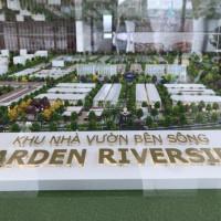Mở Bán Giai đoạn F0 Khu đô Thị Garden Riverside Sổ Hồng F0giá Rẻ Từ(chủ đầu Tư Idtt)lh 0907079972