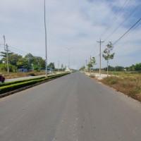Nền Khu Dân Cư Minh Linh P5 Tp Vĩnh Long - Giá Lộc đầu Năm 820tr