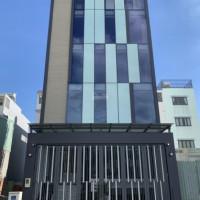 Anh Tuấn Cho Thuê Văn Phòng Mới đẹp 650m2 đường Nguyễn Hoàng Hầm 3 Sàn Trống Suốt