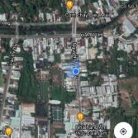 Chính Chủ Bán Nhanh Nhà Kho Và đất đường Nguyễn Thị Lựu Thuộc Phường 4, Thành Phố Cao Lãnh Liên Hệ 0986904186
