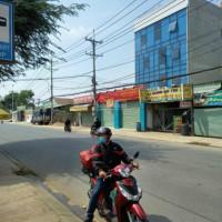 Chính Chủ Cho Thuê Nhanh Mặt Tiền đường Nguyễn Văn Tăng, Quận 9 - 500m2
