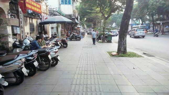 Bán nhà mặt phố Vũ Tông Phan 75mx5T MẶT TIỀN 6M phường KHƯƠNG ĐÌNH QUẬN THANH XUÂN