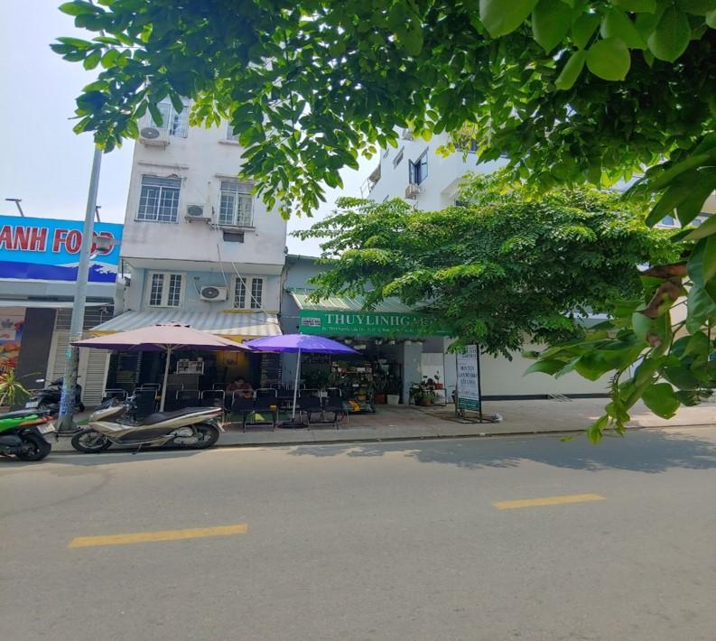 Bán Nhà Hẻm 75 Nguyễn Cửu Vânp17 Bình Thạnh 109 tỉ