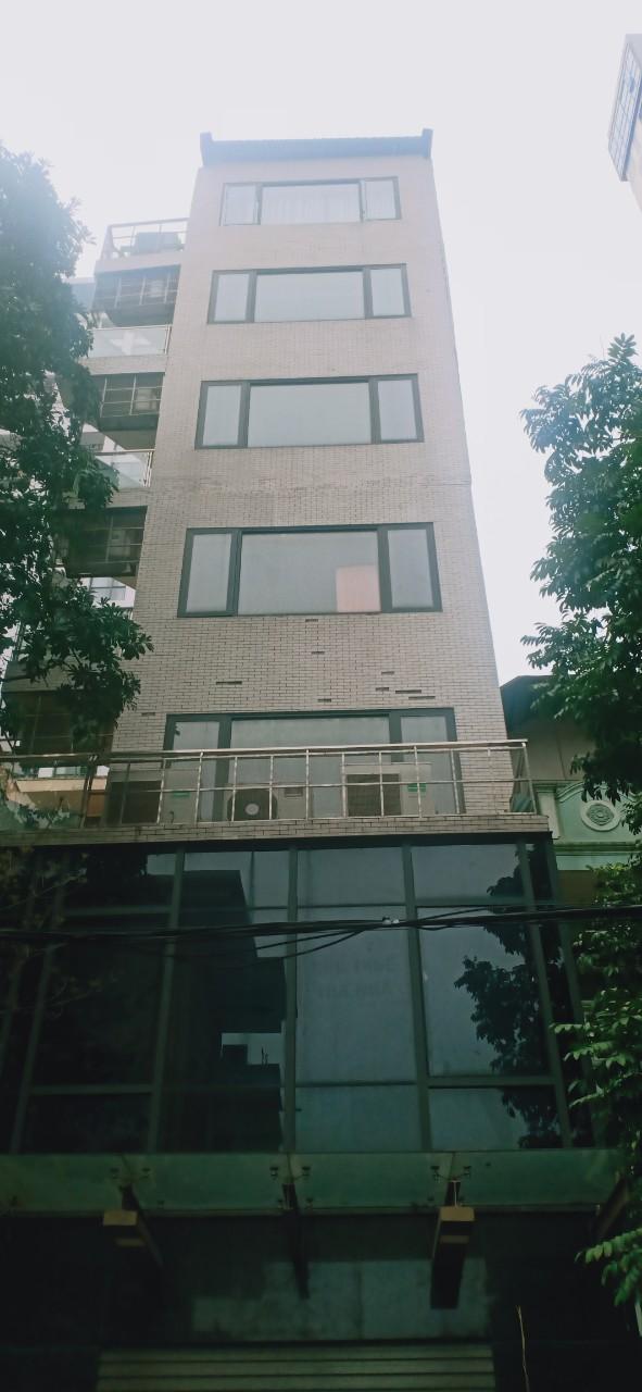 Bán nhà 42 ngõ 12 Khuất Duy Tiến: 104m2*7T*MT65m*13tỷ thang máy, ô tô tránh