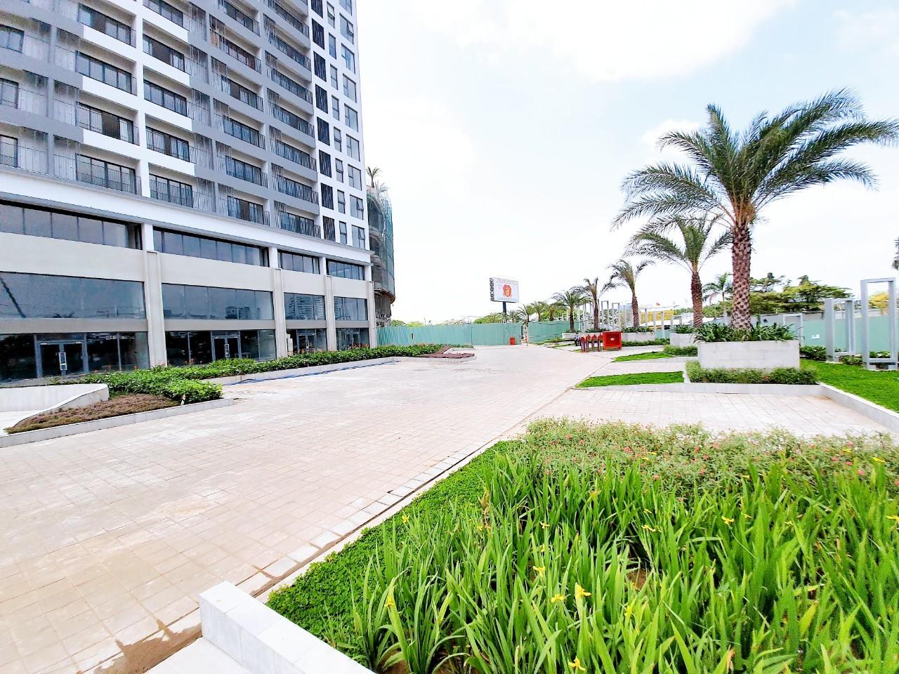 Lavida Plus_2PN_75m2_HTCB,giá 3tỷ3 nhận nhà,vị trí đẹp,view góc thoáng mát