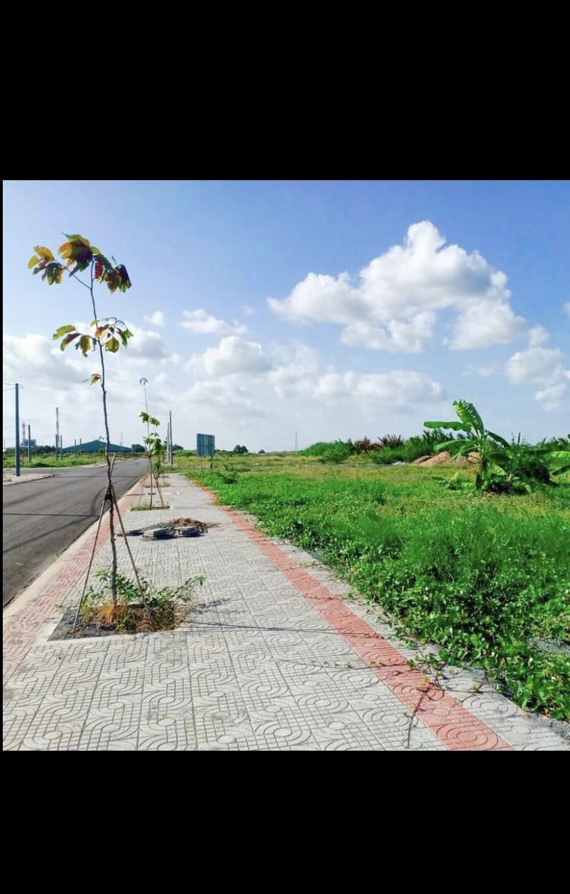 Khu Đô Thị Fenix City Vạn Phát Sông Hậu