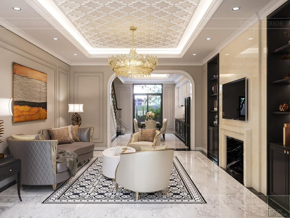 NHÀ PHỐ VEN SÔNG, tt 15% nhận nhà ngay LA Villa Green City 0936005904