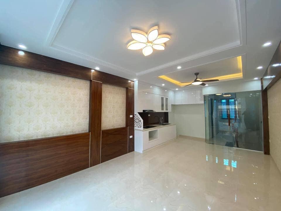 Bán Nhà Phố Trung Kính, Mạc Thái Tổ phân lô 48mx7T oto đỗ kinh doanh tốt 0969040000