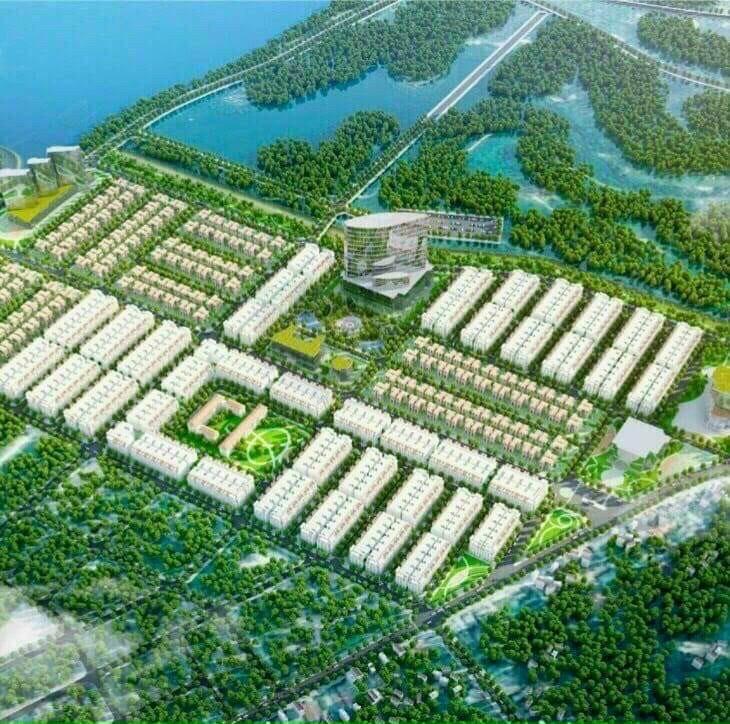 Bán các ô đất liền kề, biệt thự khu đt Cao Xanh - Hà Khánh C giá tốt cho nhà đầu tư LH 0968895232
