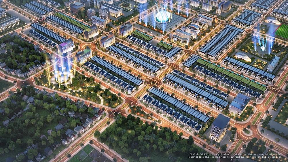 Ra mắt giỏ hàng ngoại giao tại khu đô thị đẹp, quy mô và HOT nhất huyện Đakđoa, Gia Lai