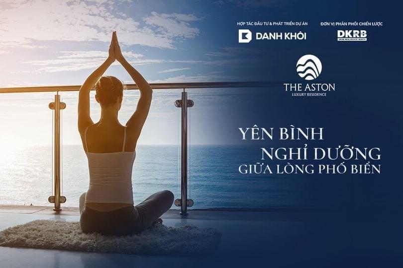 The Aston Nha Trang nơi nghỉ dưỡng bình yên giữa lòng phố biển
