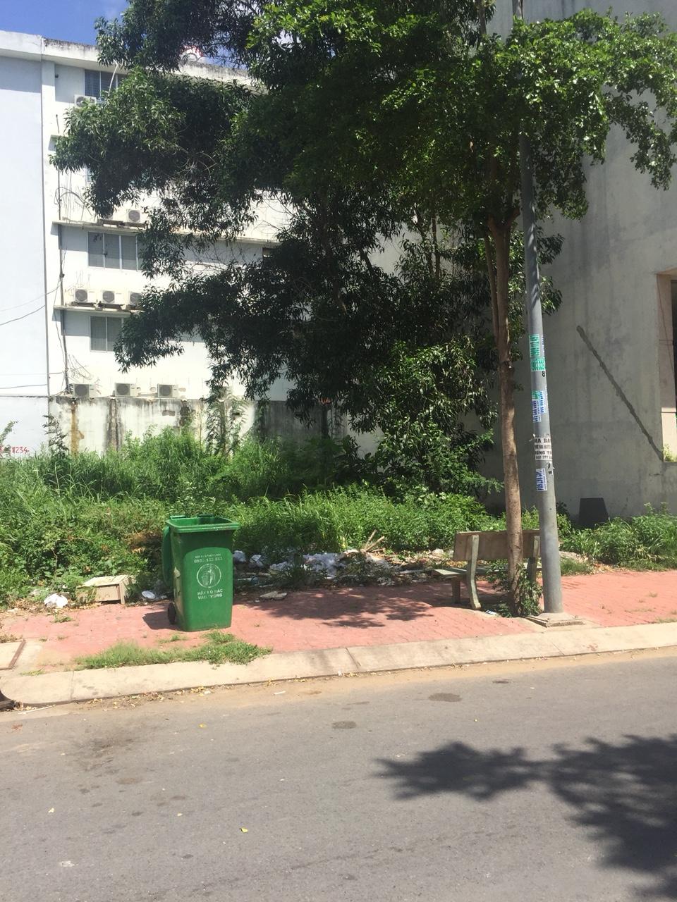 Cho thuê nhà 759 Huỳnh Tấn Phát,Quận 7 dt 10x40m