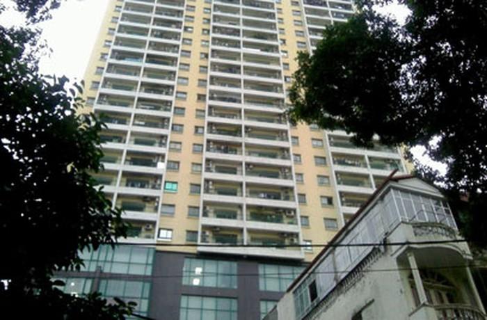 Cho thuê sàn vp diện tích từ 60-350m tại tòa nhà hoa hậu phố Lò Đúc giá hợp lý Lh 0989790498