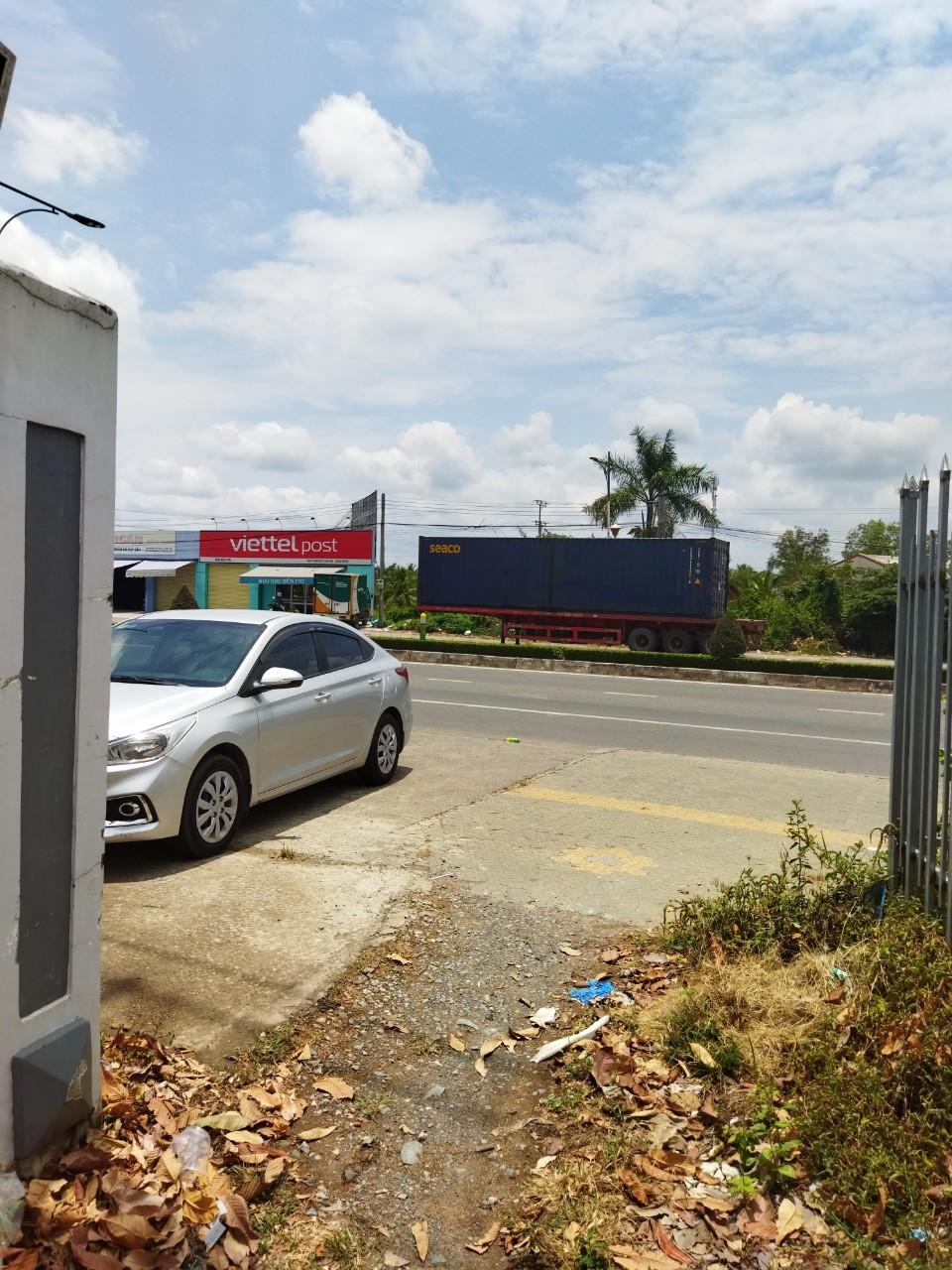 Bán nhà trung tâm TPBến Tre, sát cục thuế tỉnh giá rẻ
