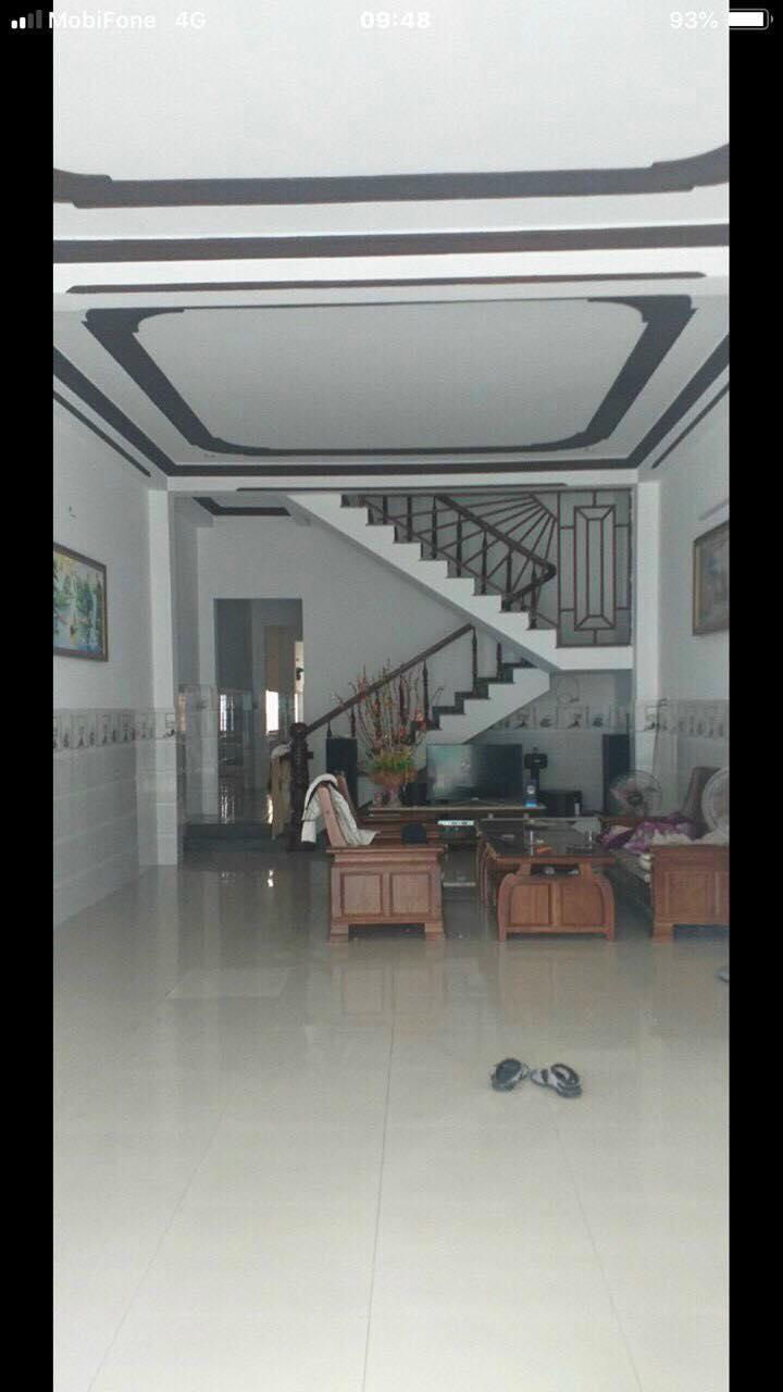 Bán nhà MT 2T 110 m2 Hồ Sĩ Tân giá chỉ 5,5 Tỷ