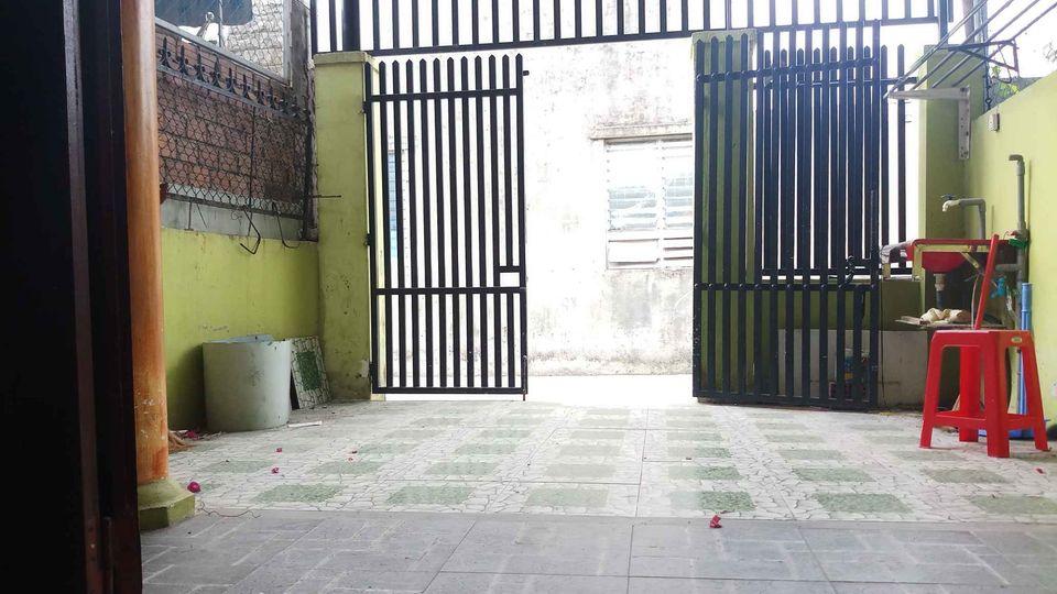 Chính chủ gửi bán căn nhà cấp 4 Kiệt 71 Huỳnh Ngọc Huệ, Thanh khê, Đà Nẵng