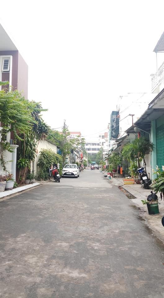 Bán nhà mới xây 2 tầng Phú Lộc 4, Thanh Khê, Đà Nẵng