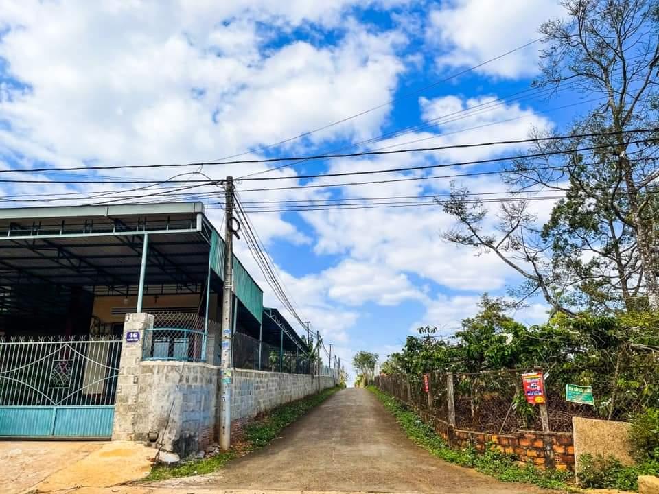 Bán đất phường Yên Thế - TPPleiku giá 40 triệu/m