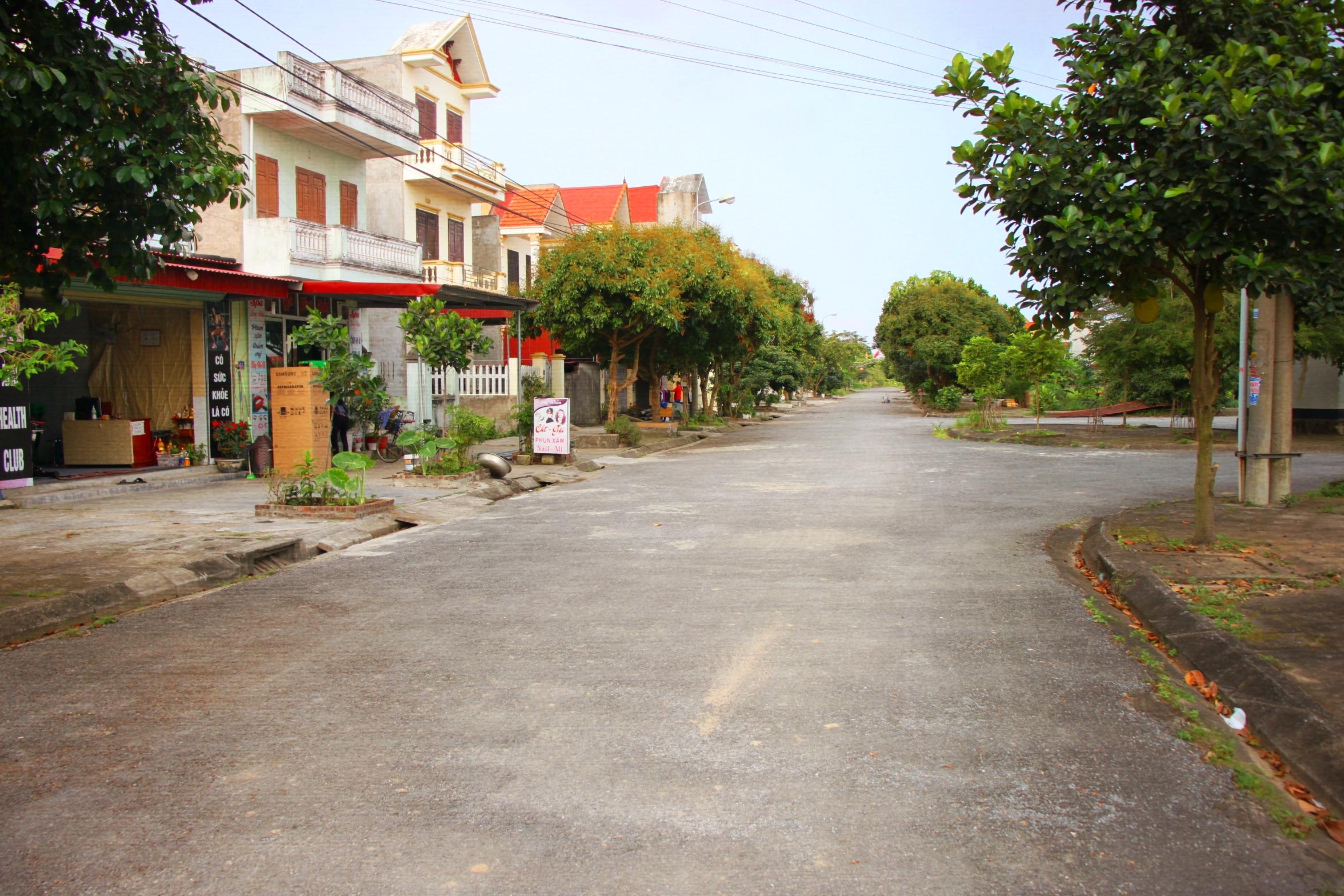 Bán đất TĐC Hòa Nghĩa, Dương Kinh, Hải Phòng 0942448192