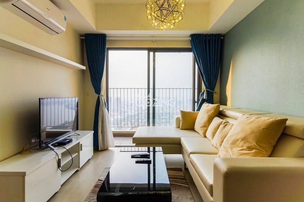 Cho thuê nhanh căn hộ 2PN Masteri Thảo Điền