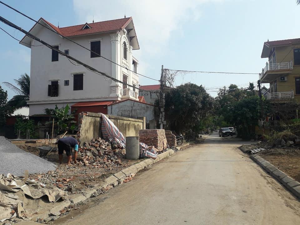 Bán nhanh lô đất 200m tại Đoàn Kết 1, Ngọc Hải, Đồ Sơn, Hải Phòng 0942448192