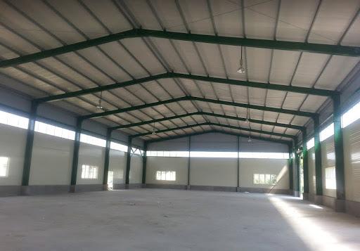 Cho thuê kho xưởng KCN Tại Đại Đồng, dt 1700m2, 2700m2 giá chỉ 3$/m2 LH 0988457392