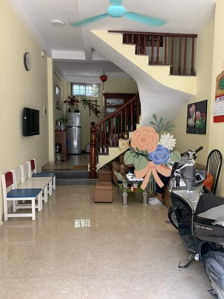 Bán nhà ngõ 44 Nhân Hòa 50mx4T mặt ngõ, kinh doanh Nhân Chính Thanh Xuân 0969040000