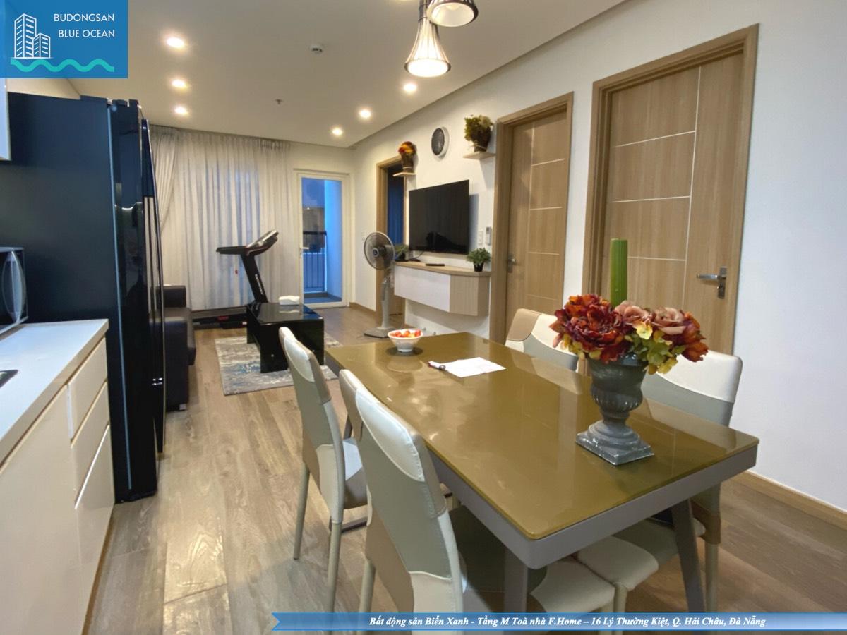 Cho thuê gấp căn hộ cao cấp, CHỈ VỚI 8 triệu/tháng Budongsan Biển Xanh
