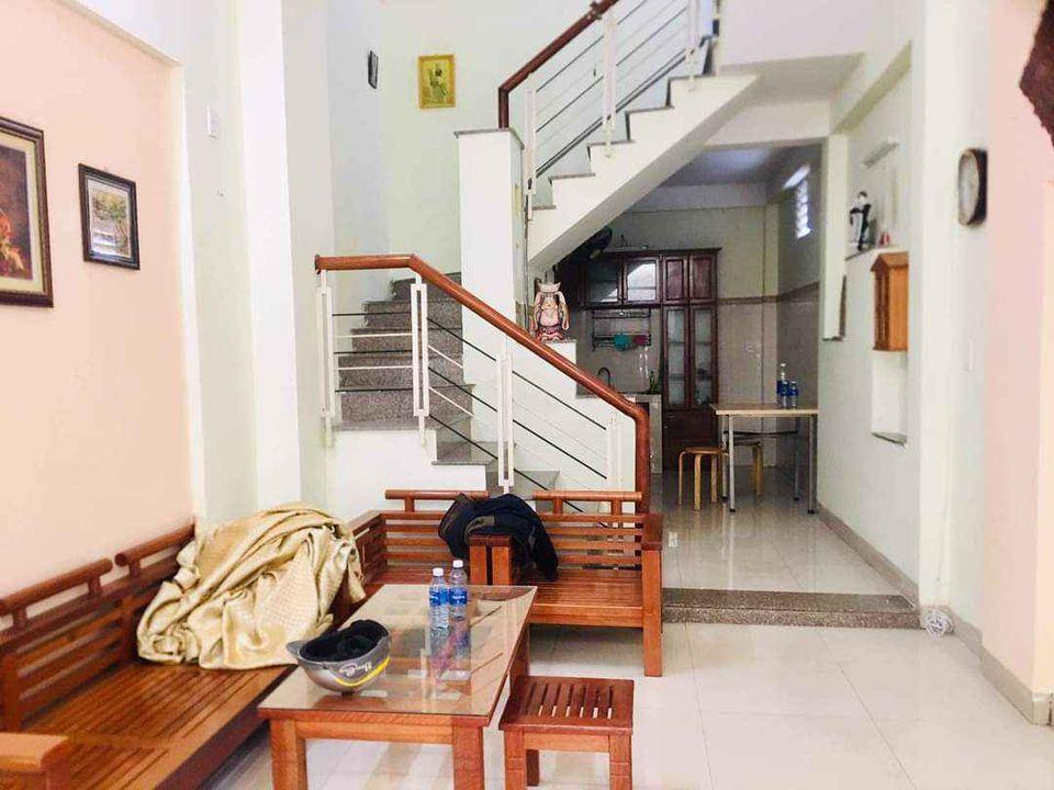 Cho Thuê nhà 2 tầng Điện Biên Phủ- Thanh Khê- ĐN
