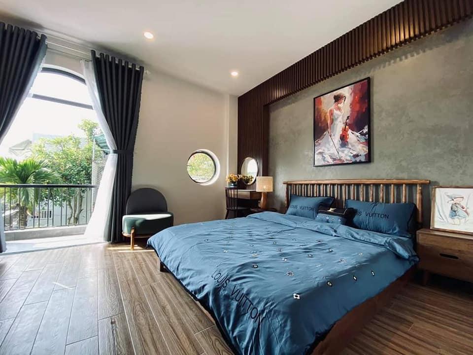 Bán gấp nhà thiết kế kiệt Nguyễn Phước Nguyên, Thanh Khê
