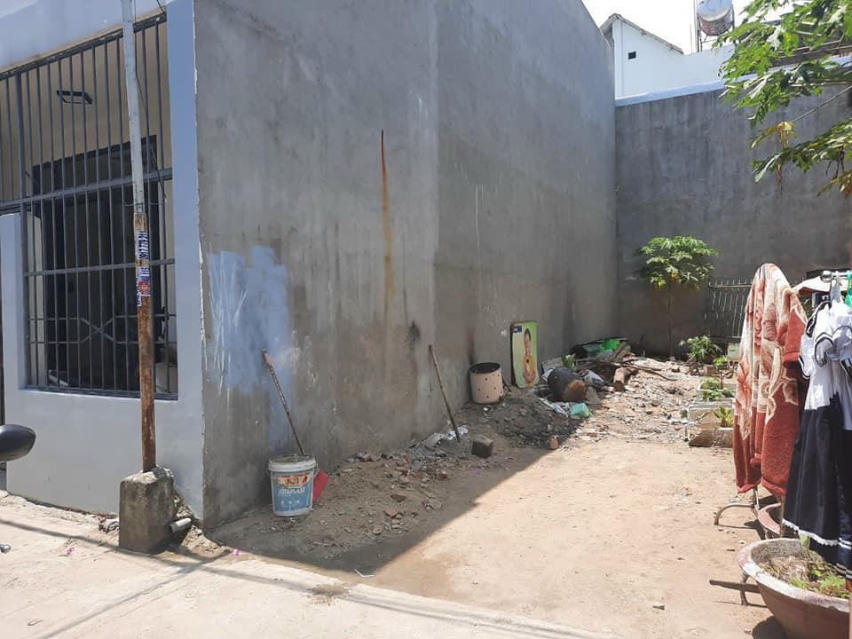 Chủ gửi bán giúp lô đất k297 Trường Chinh, Q Thanh Khê