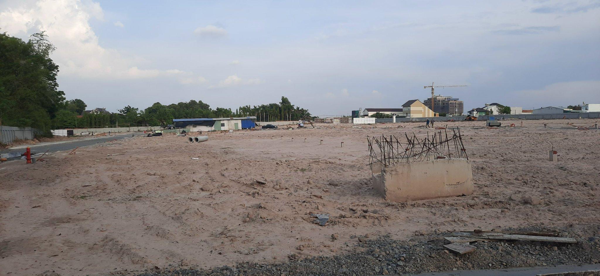 Đất Nền Đầu Tư Tại Tp Tây Ninh
