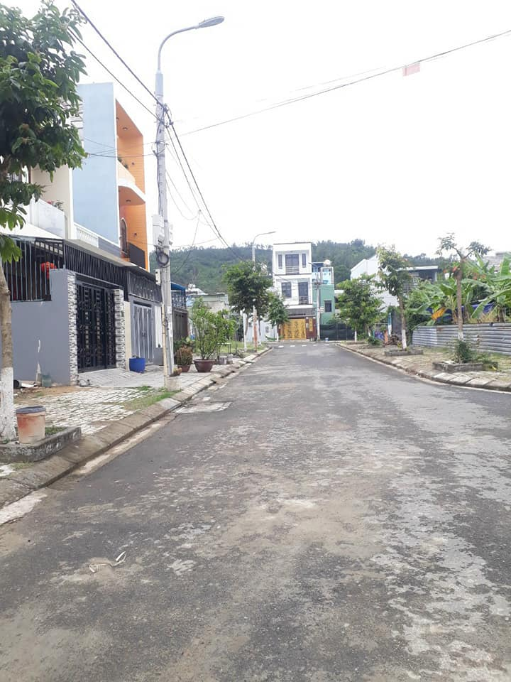 Bán lô víp MT Phước Tường 7 giao với Phước Tường 3, Cẩm Lệ, Đà Nẵng