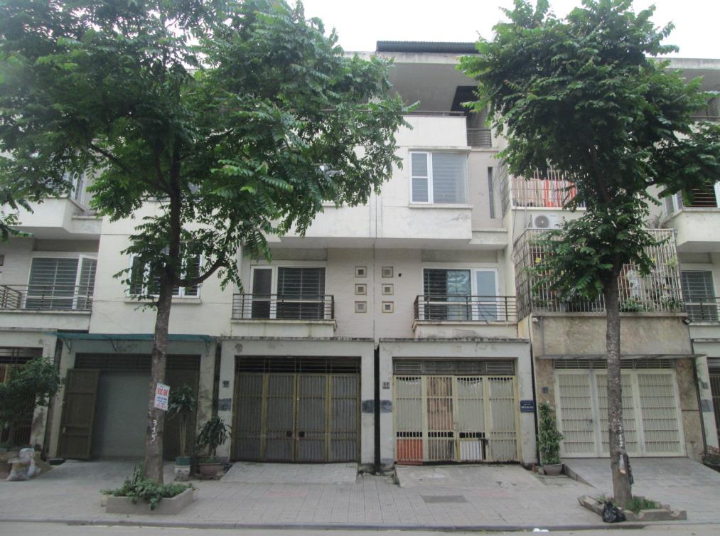 CC bán nhà liền kề mặt đường 24m rộng nhất KĐT Văn Phú 95m2x4T chỉ 8888 tỷ LH 0989626116