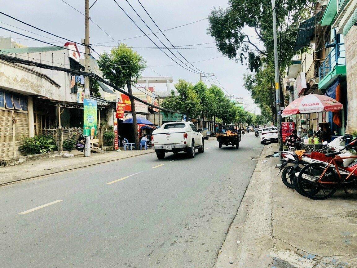 Bán lô đất đẹp ngay Phạm Văn Đồng, phường Linh Đông Thủ Đức