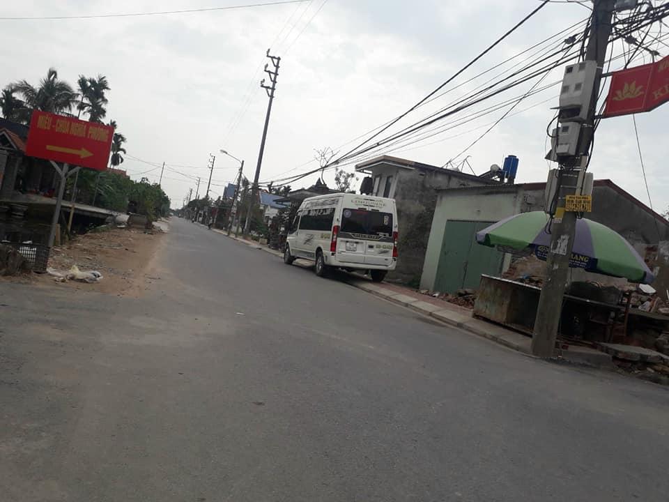 Bán nhanh lô đất 250m2 tại Quý Kim, Hợp Đức, Đồ Sơn 0942448192