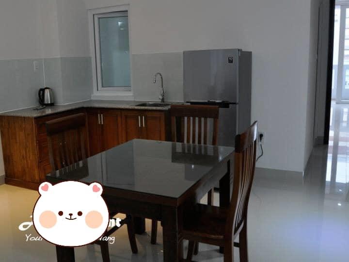 Căn hộ 7 tầng MT An Thượng, Đà Nẵng cần tìm nhà đầu tư