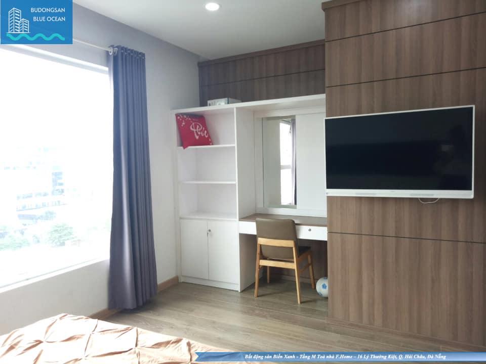 Căn hộ Fhome cho thuê GIÁ RẺ NHẤT thị trường CHỈ VỚI 7,5 triệu/tháng Budongsan Biển Xanh