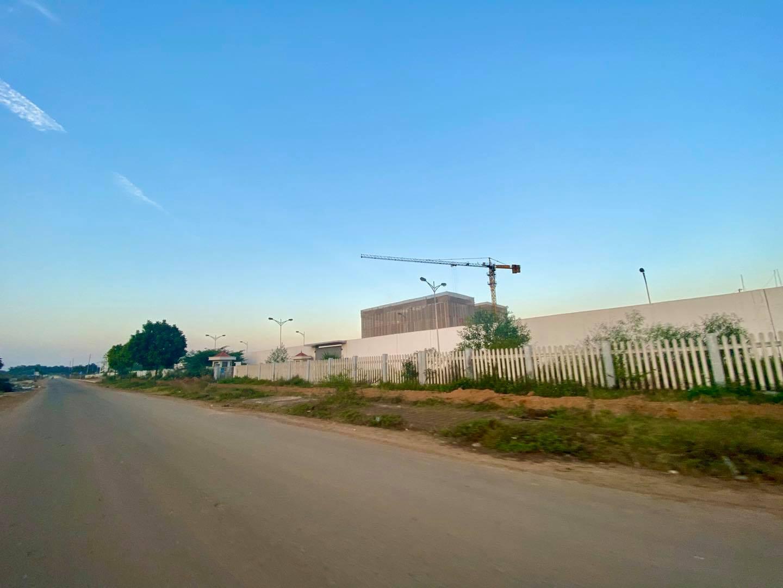 Bán lô đất sát Đại Lộ Thăng Long xã Đồng Trúc, Thạch Thất, 66m2 giá 1,4 tỷ