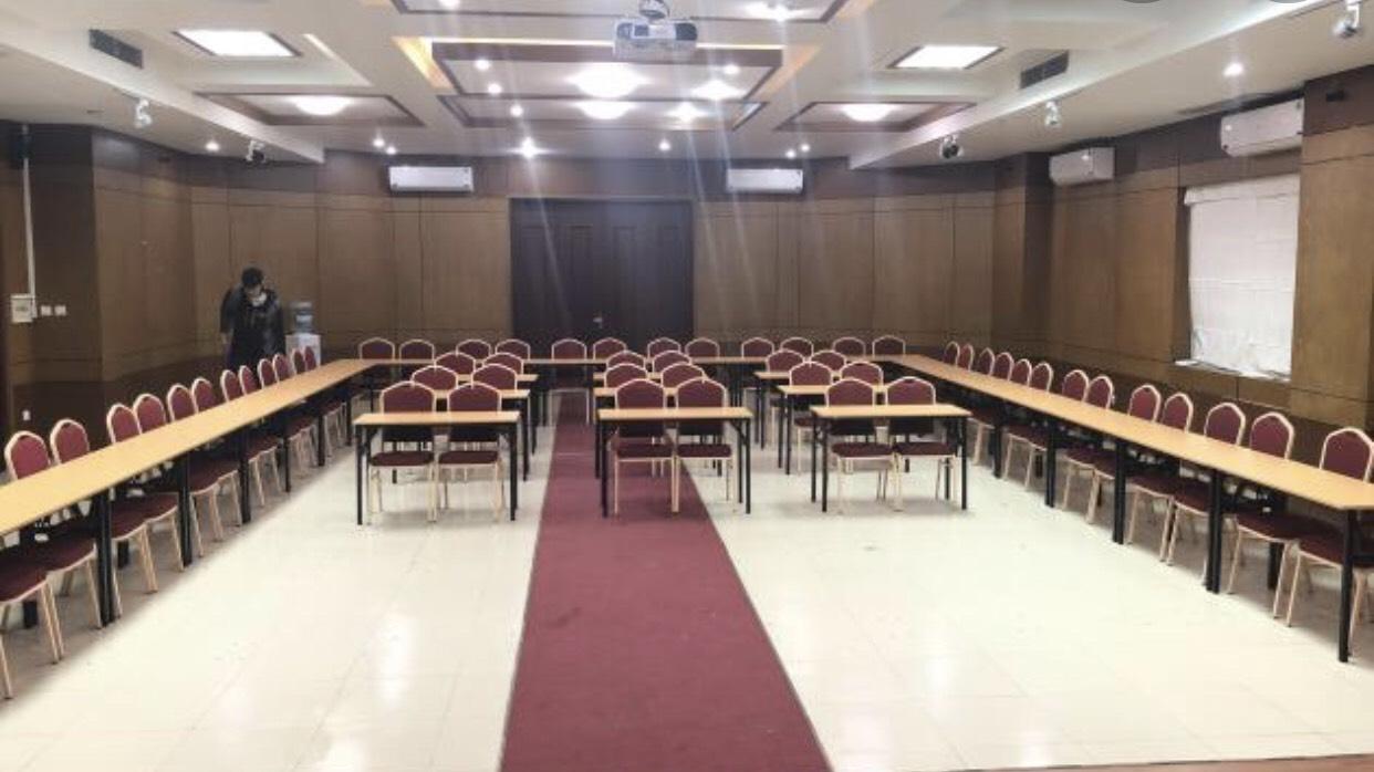 Cho thuê hội trường tại tòa nhà 86 Lê Trọng Tấn, Thanh Xuân, Hà Nội