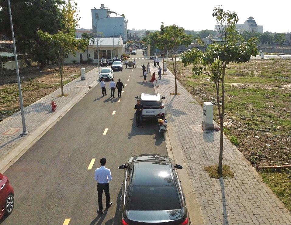 Đất Trung Tâm Biên Hòa, cách quận 9 chỉ 35km (7 phút đi xe)