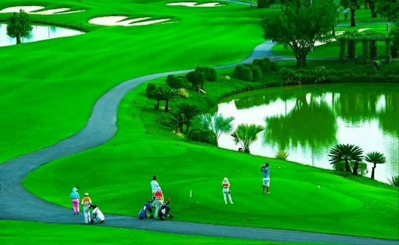Chủ đầu tư Hưng Thịnh mở bán đợt cuối nền biệt thự dự án BH New City nằm trong sân Golf Long Thành 16tr/m2 0909486629