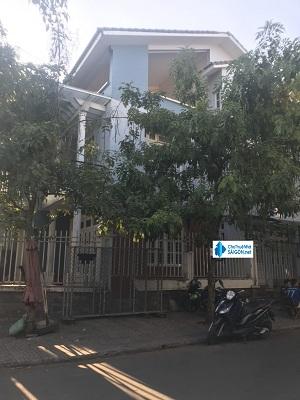 Villa cho thuê quận thủ đức – villa 2 mt kdc hồng long Hiệp Bình Thủ Đức