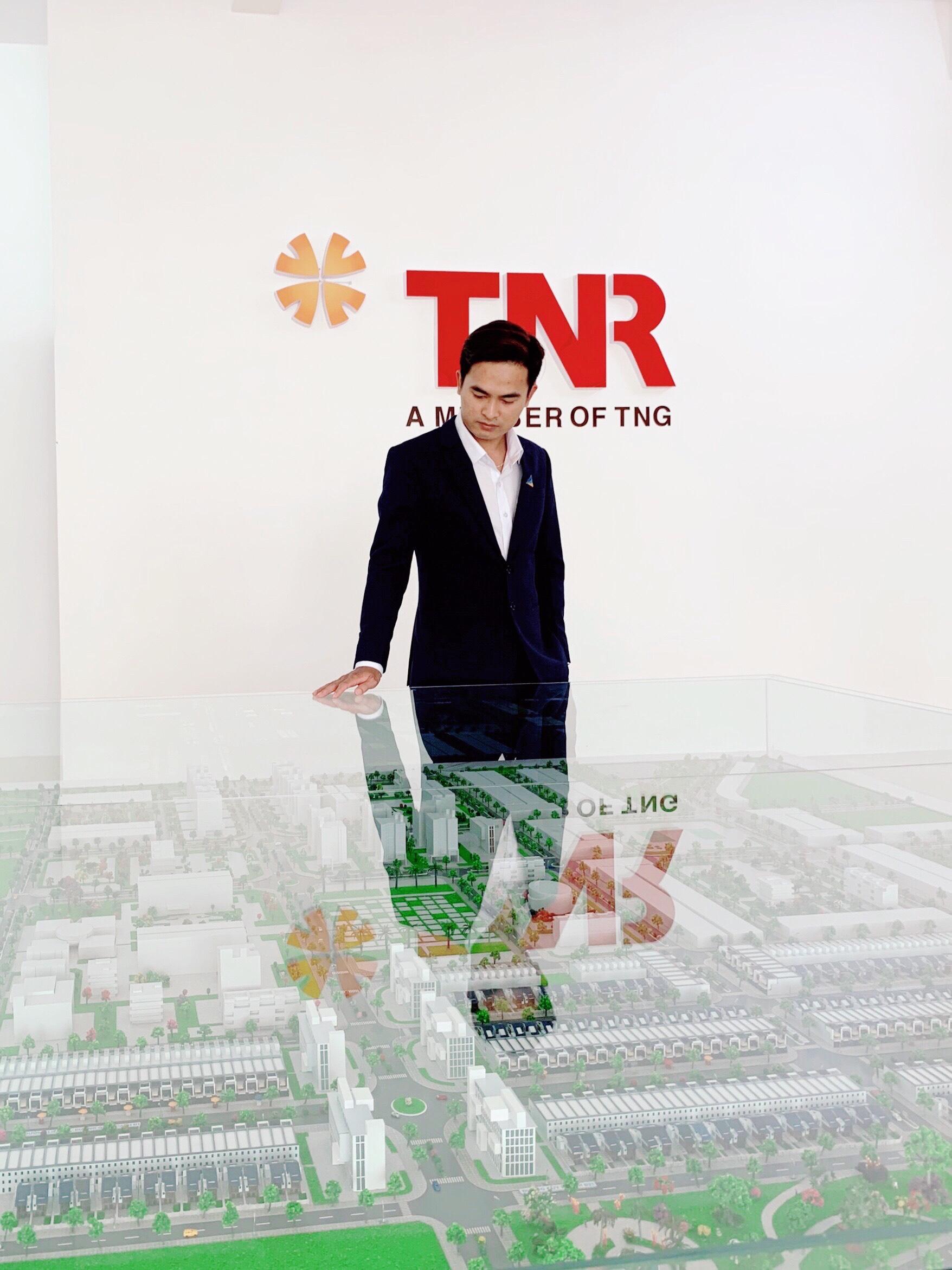 Đón sóng đầu tư đất nền Gia Lai, Khu đô thị TNR Stars Đăk Đoa chỉ 9 triệu/m2