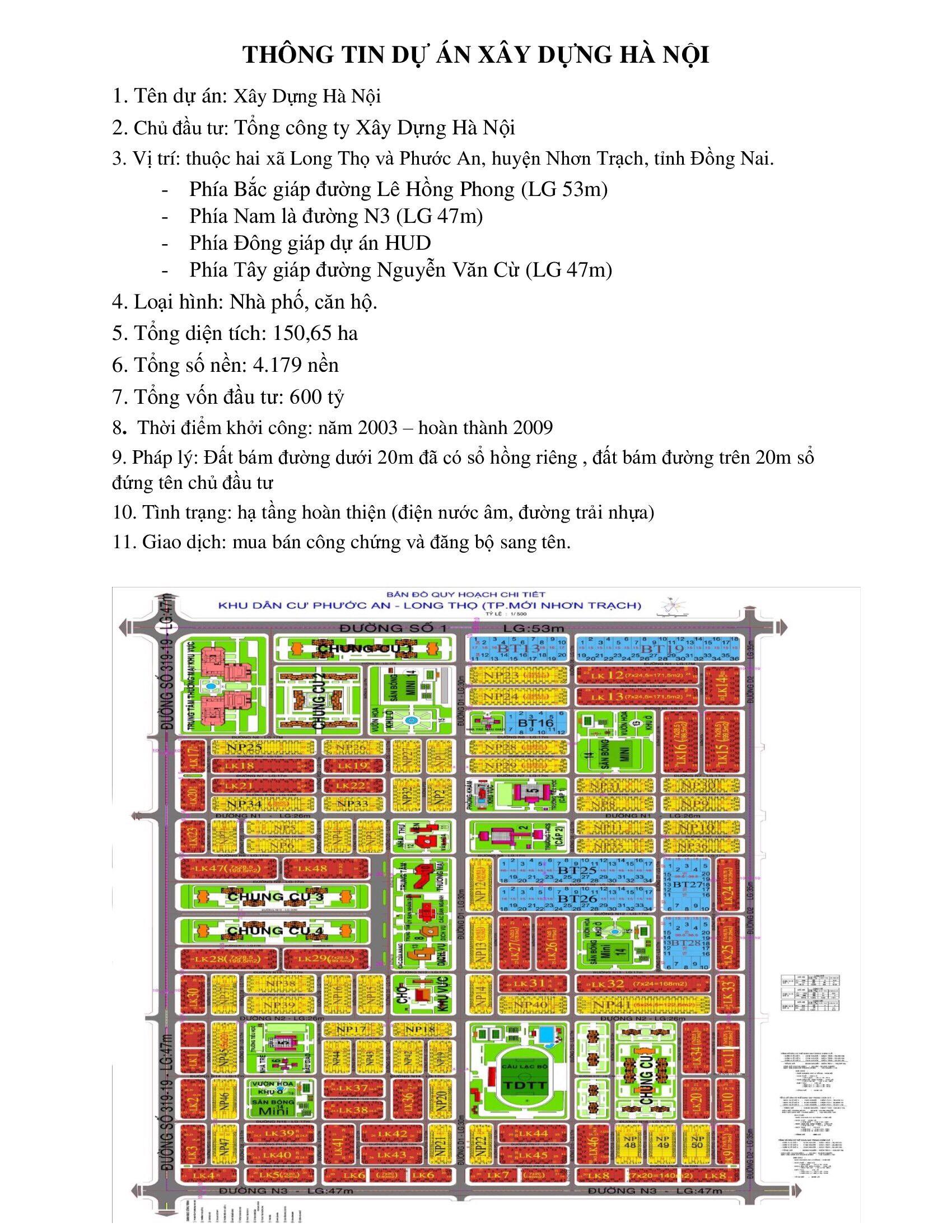 Bán đất nền Khu Tái Định cư , Dt :91,3m2 , hướng : Đông Bắc, giá :1,84tỷ , xã Phước Khánh , Huyện Nhơn Trạch